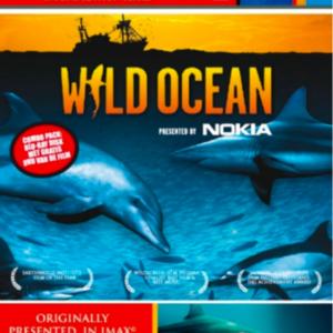 Wild ocean (blu-ray)
