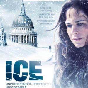 ICE (blu-ray)