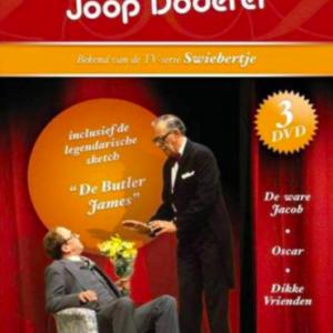 Joop Doderer 3 DVD