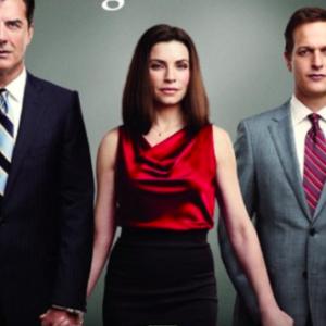 The good wife seizoen 2