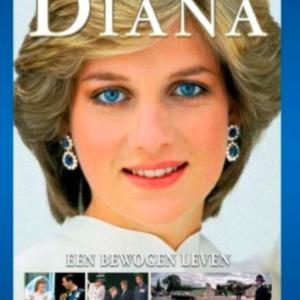 Diana: Een bewogen leven