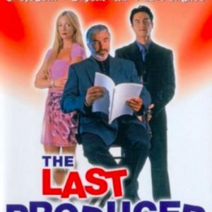 The last producer (ingesealed)