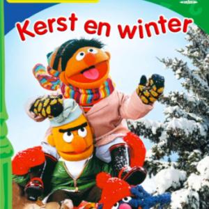 Sesamstraat: Kerst & Winter