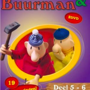 Buurman en Buurman deel 5 & 6