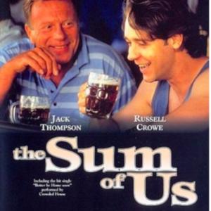 The Sum of us (ingesealed)