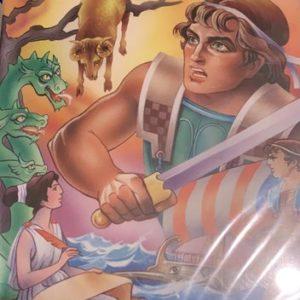 Hercules (ingesealed)