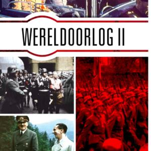 Wereldoorlog II (ingesealed)