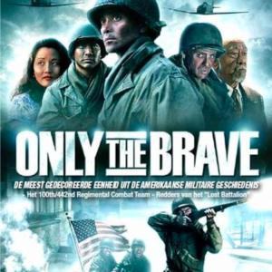 Only the brave (ingesealed)