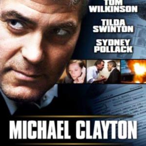 Michael Clayton (ingesealed)