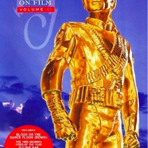 Michael Jackson: HIStory on film volume 2