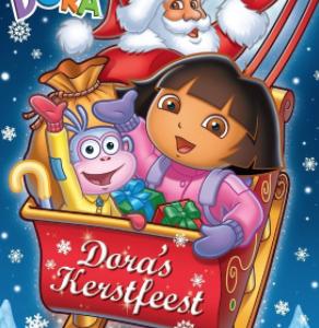 Dora's kerstfeest