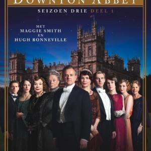 Downton Abbey seizoen 3, deel 1