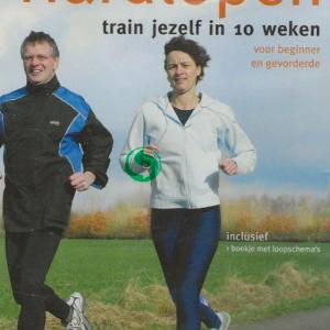 Hardlopen: train jezelf in 10 weken