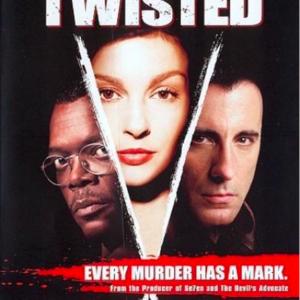 Twisted (ingesealed)