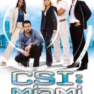 CSI Miami seizoen 1, aflevering 1-12 (ingesealed)