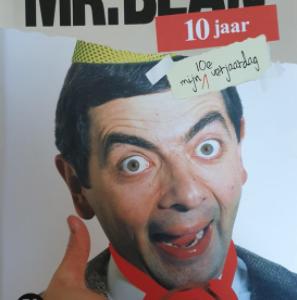 Mr. Bean 10 jaar
