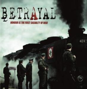 Betrayal (ingesealed)
