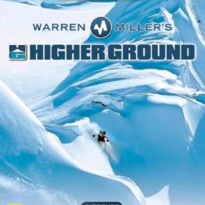 Higher ground (blu-ray)