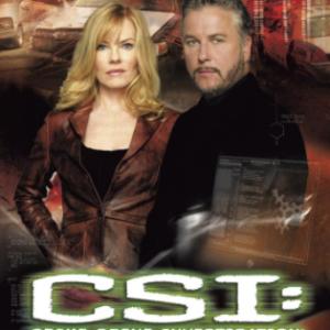 CSI seizoen 6 aflevering 1-12 (ingesealed)