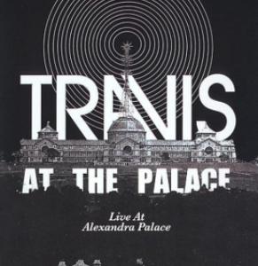 Travis at the palace