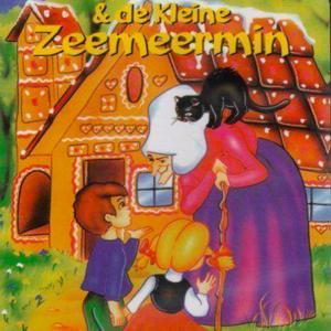Hans en Grietje & De kleine Zeemeermin (ingesealed)