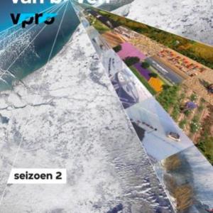 Nederland van boven seizoen 2 (ingesealed)