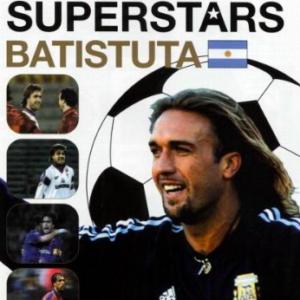 Soccer superstars Batistuta (ingesealed)