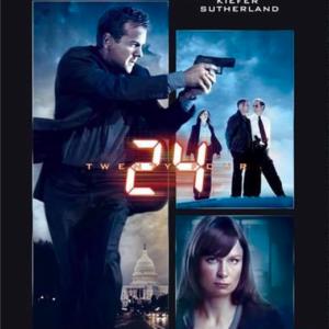 24 seizoen 7 (blu-ray)