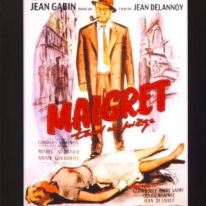 Maigret: Tend un piege