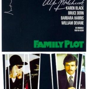 Family plot