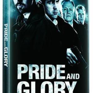 Pride and glory (steelbook)