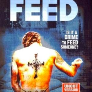 Feed (steelbook)
