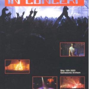 DJ Tiësto in concert: Gelredome 2003