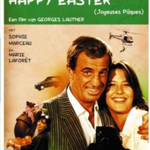 Belmondo: Happy Easter