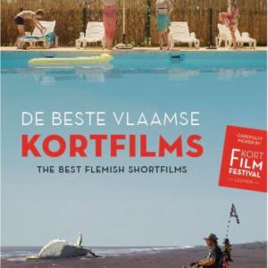 De beste Vlaamse kortfilms (ingesealed) (DVD + bluray)