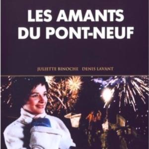 Les Amants Du Pont-Neuf (ingesealed)