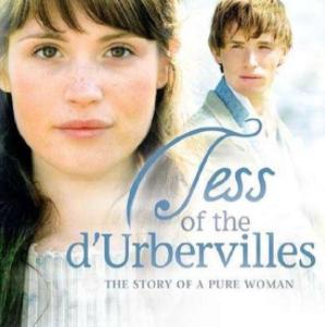 Tess of the d'Ubervilles