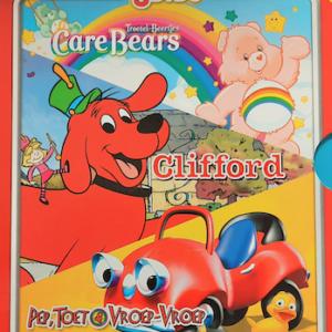 Kids Box volume 3