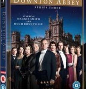 Downton Abbey serie 3