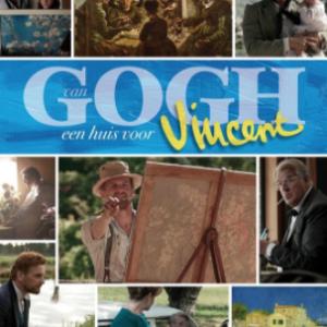 Van Gogh: Een huis voor Vincent (ingeseald)