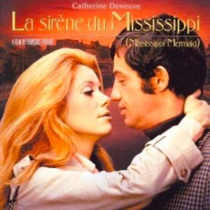 La sirène du Mississippi (Mississippi Mermaid)