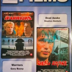 Warriors & Dead awake