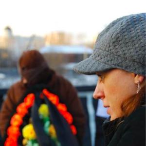 Sinners' Disease - surviving HIV in Russia (ingesealed)