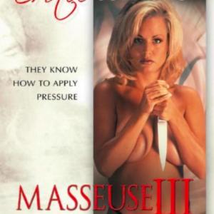 Masseuse 3: Indiscretions (ingesealed)