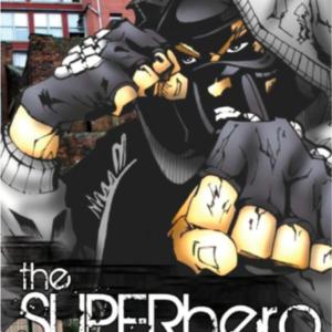 Superhero (ingesealed)