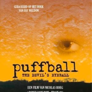 Puffball (ingesealed)