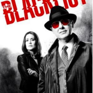 The blacklist seizoen 3 (blu-ray) (ingesealed)