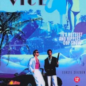 Miami vice (seizoen 1)