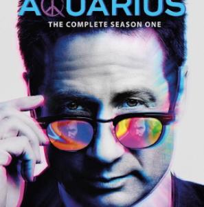 Aquarius seizoen 1 (ingesealed)
