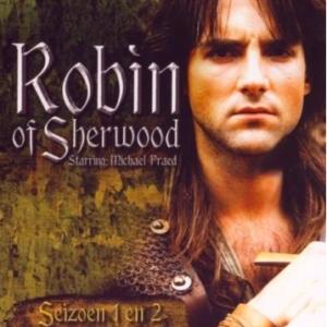 Robin of Sherwood (seizoen 1+2)